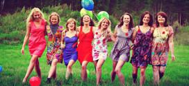Как организовать девичник для подруги