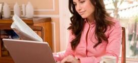 Работа на дому для женщин. 8 идей