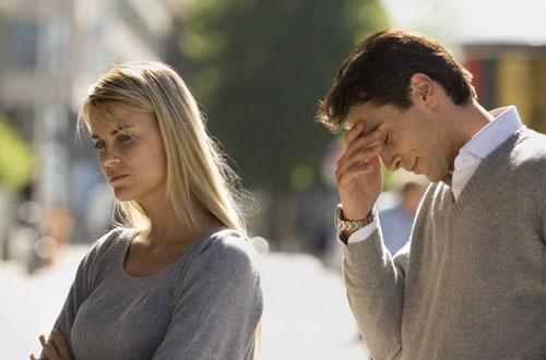 Самые распространенные ошибки в начале отношений