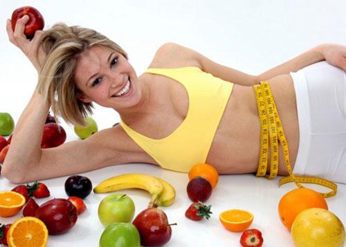 Самый здоровый способ похудения