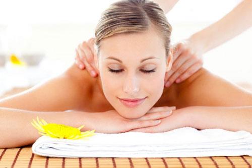 4 правила домашнего массажа