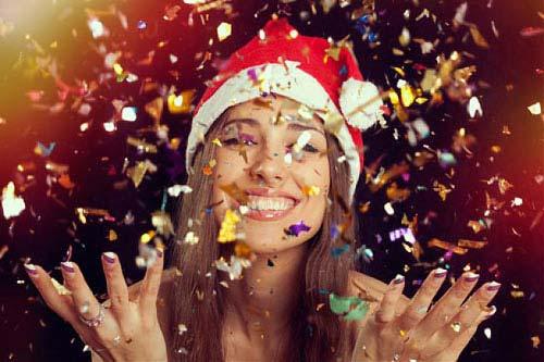 Где провести Новый год?