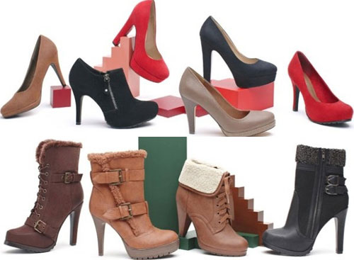 Обувь 2014
