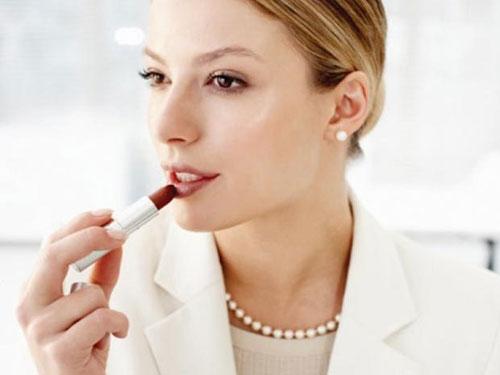 Офісний макіяж - поради для життя