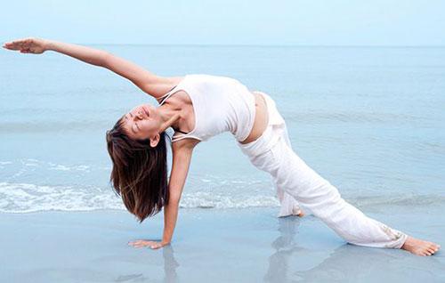 Користь йоги для жінки - поради для життя
