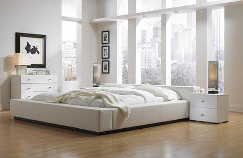 Постельный комплект – украшение спальни