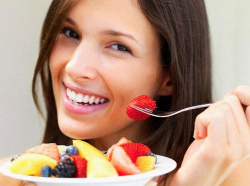 продукты которые надо есть чтобы похудеть огурцы