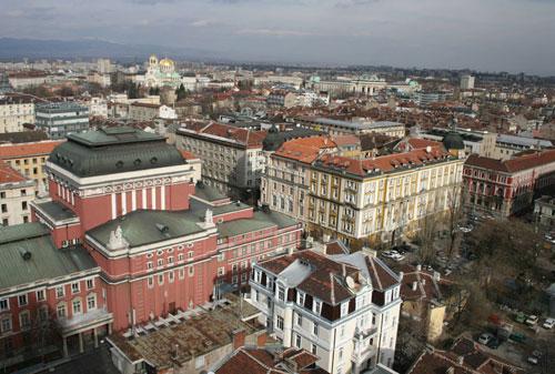 Чем заняться в Болгарии
