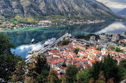 Черногория - страна счастья