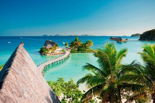 Фиджи: необычное место отдыха