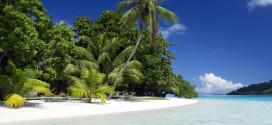 ГОА: рай на земле