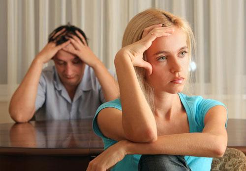 Как рождаются семейные конфликты
