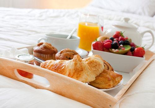 О завтраке