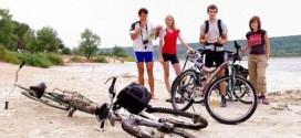 Велосипедный туризм. Что вам понадобится?