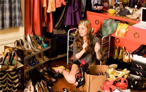 10 вещей женского гардероба, которые раздражают мужчин