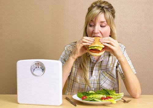 Что нам мешает сбросить вес