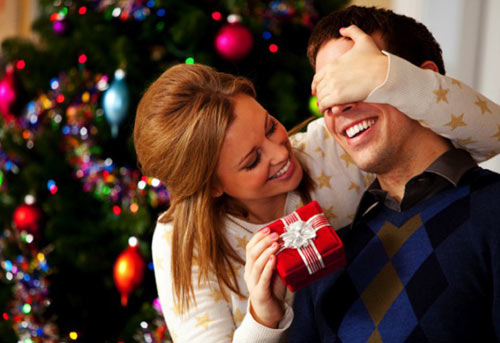 Что подарить на Новый год своему мужчине?
