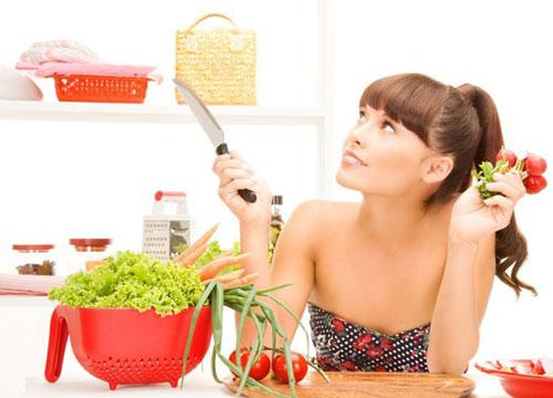 Главные секреты похудения