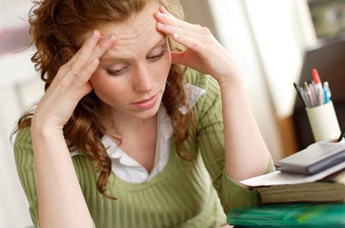 Как избавиться от стресса?