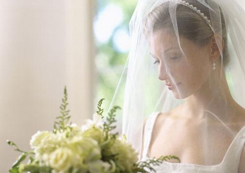 Как выжить невесте перед свадьбой