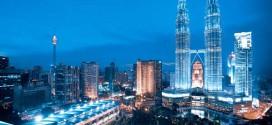 Малайзия — спокойствие и величие