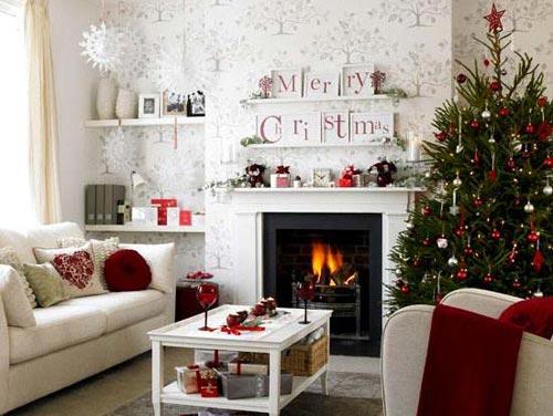 Новогодняя эйфория – украшаем дом!