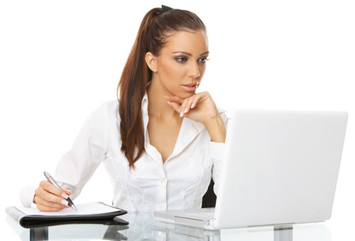 Миф о женщине-карьеристке