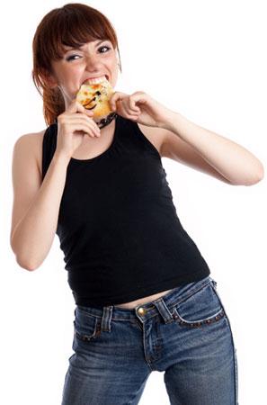 Психология срыва с диеты – как бороться с навязчивыми желаниями