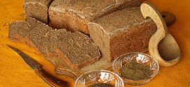 Рецепт домашнего ржаного бездрожжевого хлеба