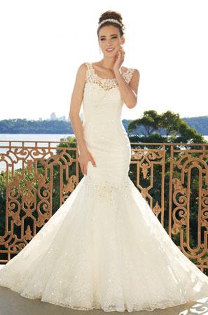 Весільні сукні - поради для життя
