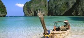 Таиланд: остров Пхукет