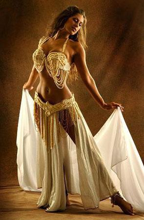 Танец живота - беллиданс