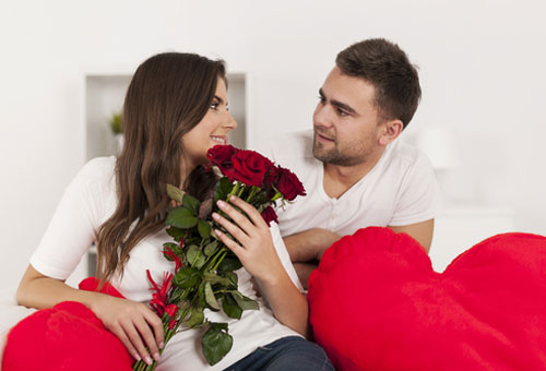 14 идей подарков и празднования Дня Святого Валентина