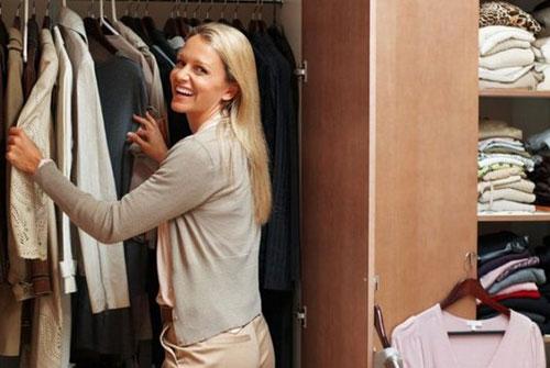 50 советов по уходу и хранению одежды
