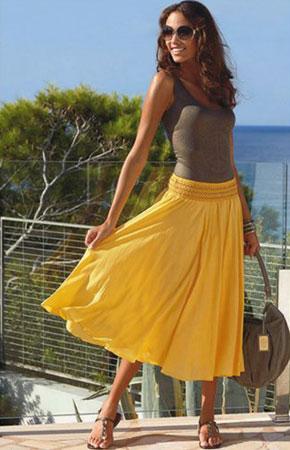 Гармония в одежде: полезные советы