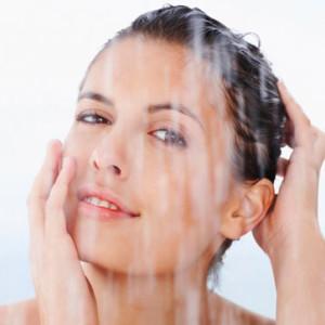 Как помыть голову без шампуня