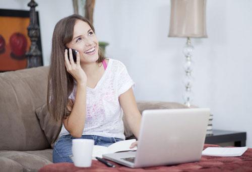 Как заставить себя работать дома
