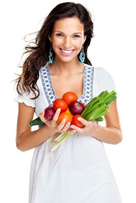вітаміни для жінок - поради для життя