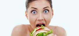 Как победить переедание?