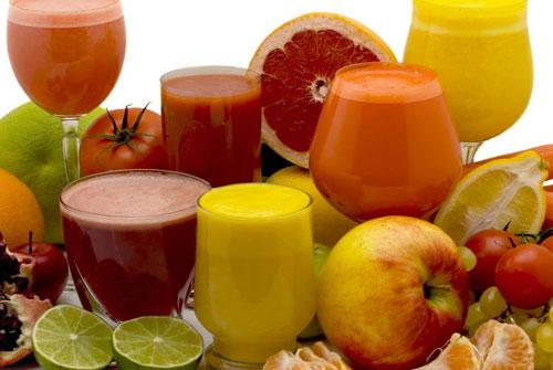 Самые полезные напитки для пользы организма