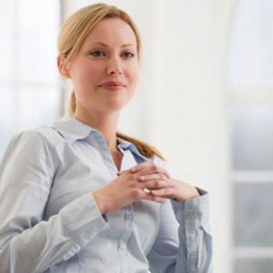 10 шагов к женскому успеху