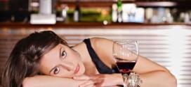 Дожить до пятницы: алкоголь в жизни женщины