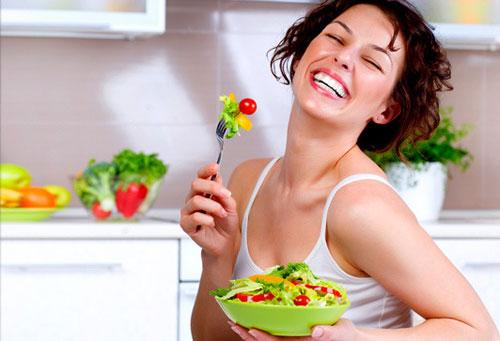 Эффективные способы снижения аппетита