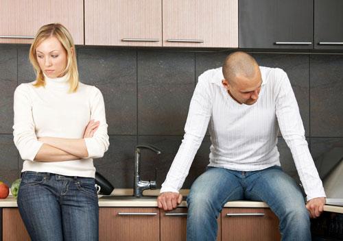 Как избежать ссоры с любимым человеком?