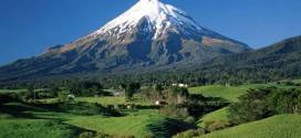Новая Зеландия – целое море экзотики