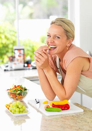 Очищающие диеты. Зачем они нужны?