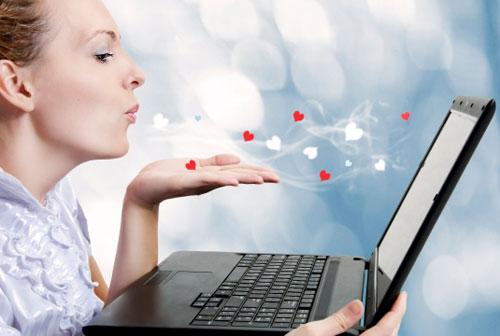 Отношения в сети интернет