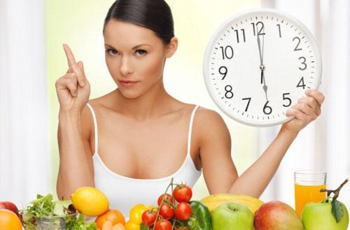 12 законов быстрого похудения, которые сделают Вас стройной