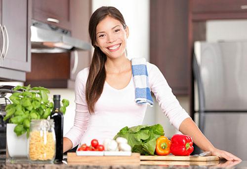 6 простых правил, позволяющих сохранить здоровье
