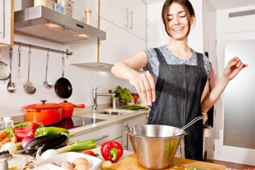 9 продуктов, от которых вы действительно толстеете